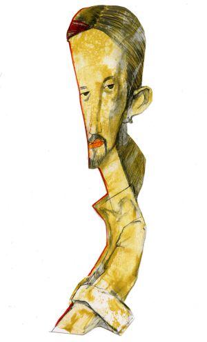 Pablo Iglesias. / Agustin Sciammarella