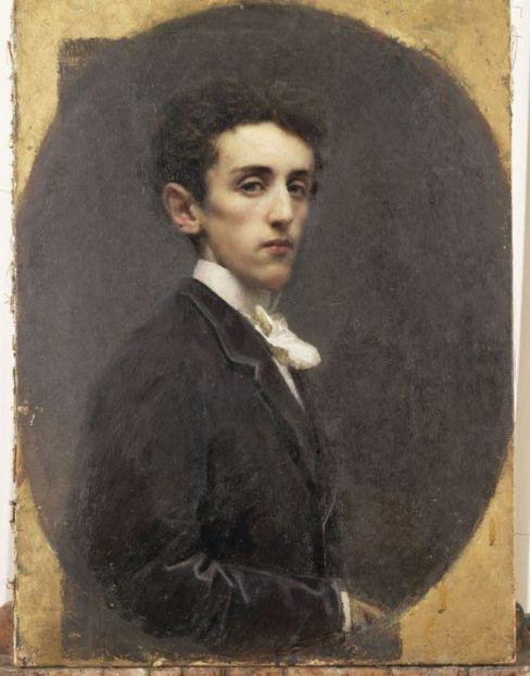Carlo Alberto Pisani Dossi