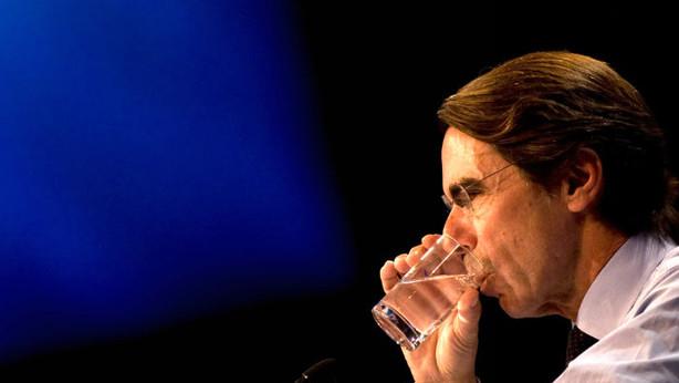José María Aznar en una imagen de archivo. (AFP) EFE - Miércoles, 29 de Octubre de 2014