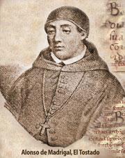 Alonso de Madrigal