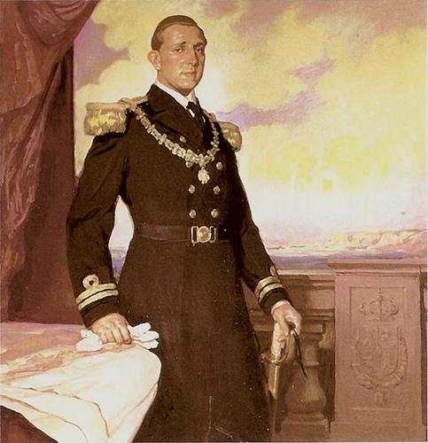 Don Juan de Borbón y Battenberg