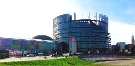 Parlamento-Europeo-Estrasburgo-EuropeIN