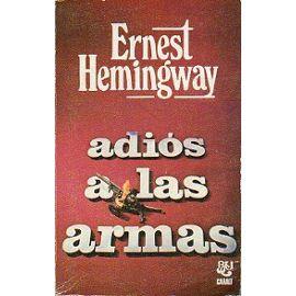 -adios-a-las-armas-libro-502768172_ML