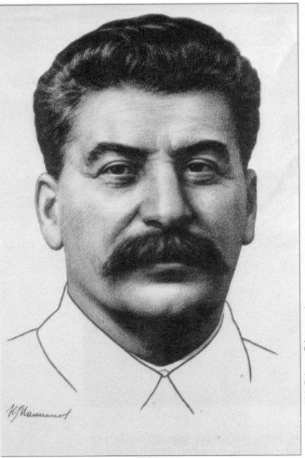 Leopoldo II de Bélgica, el carnicero del Congo, y el zar rojo, José Stalin, el peor asesino de la historia