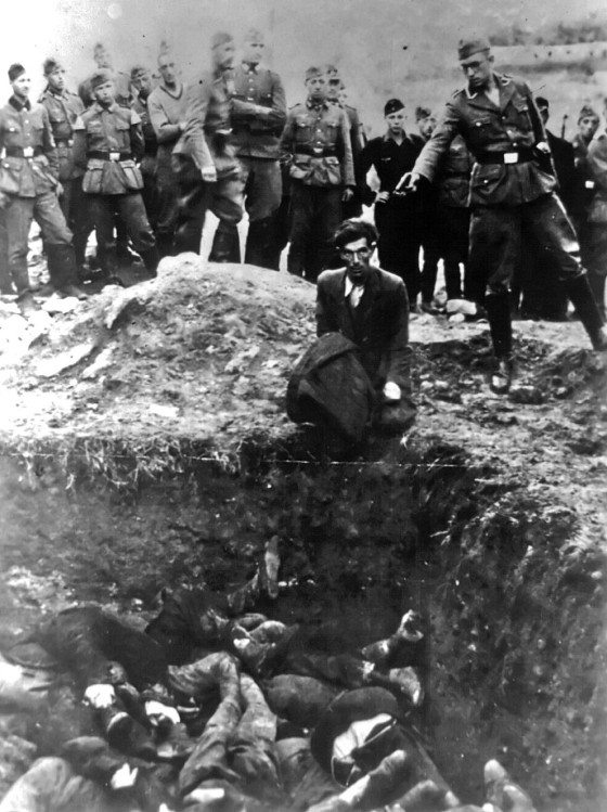 The-Holocaust-Execution-of-a-Jew