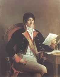 Capitán de Navío D. Pedro Agar y Bustillo