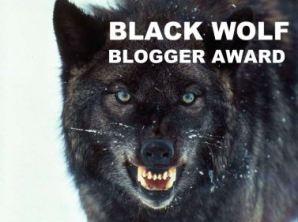 Black Wolf Blogger Awards