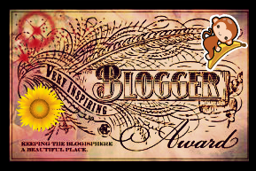 Very inspiring blogger version changuito-flower