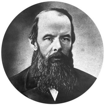 Fiódor Dostoievsk