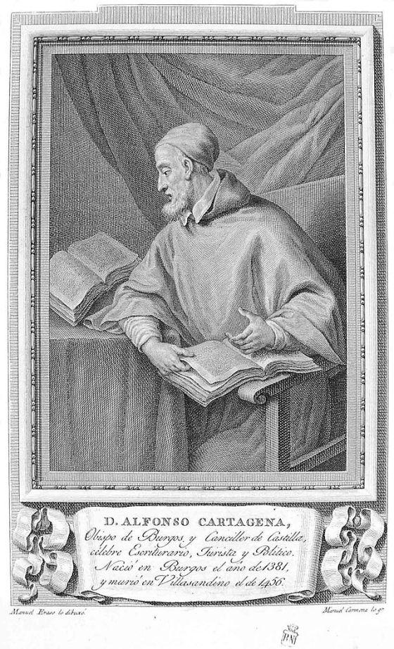 Alfonso de Cartagena