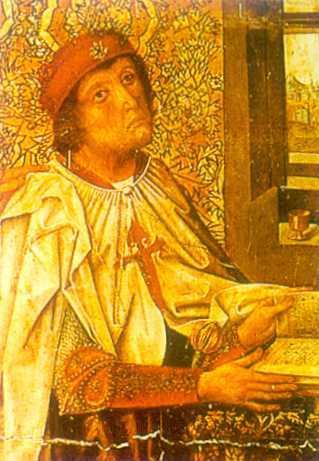 Álvaro de Luna, Condestable de Castilla