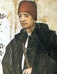 Retrato de Enrique IV de Castilla