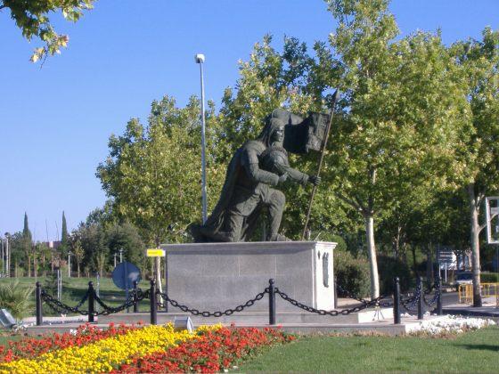 Recordando a Hernán Pérez del Pulgar, héroe de Ciudad Real.