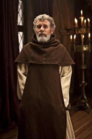 """Hernando de Talavera según la serie de Televisión Española """"Isabel"""""""