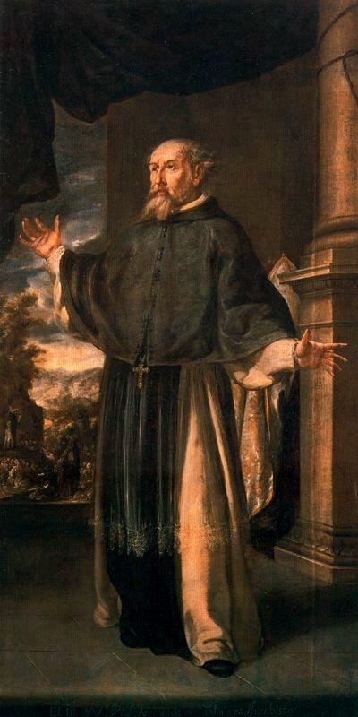 Hernando de Talavera