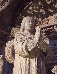ABC Estatua del Infante Alfonso