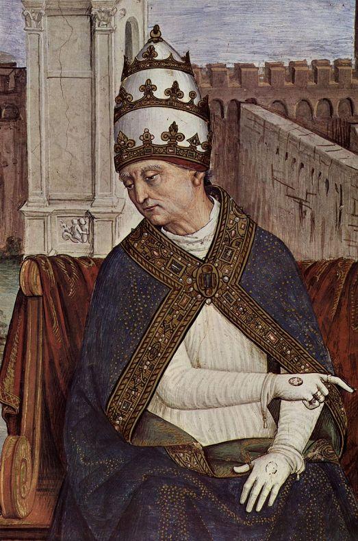 Pío II