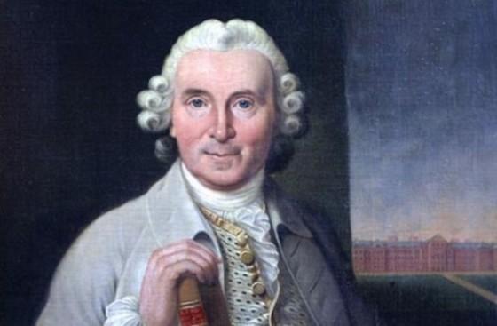 James Lind (1716 – 1794)