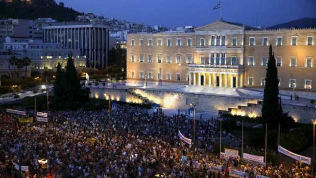 Plaza-Syntagma