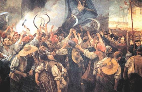 Así ha intentado conseguir la independencia Cataluña a lo largo de la historia