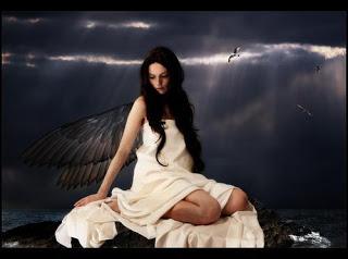 angel+madre+mujer