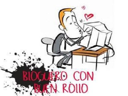 Bloggero con Buen Rollo.