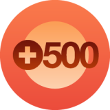 500 AMIGOS