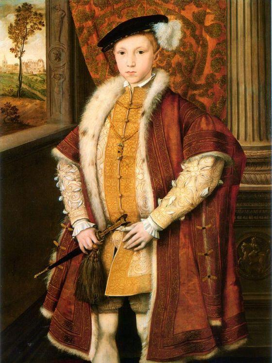 Eduardo VI.