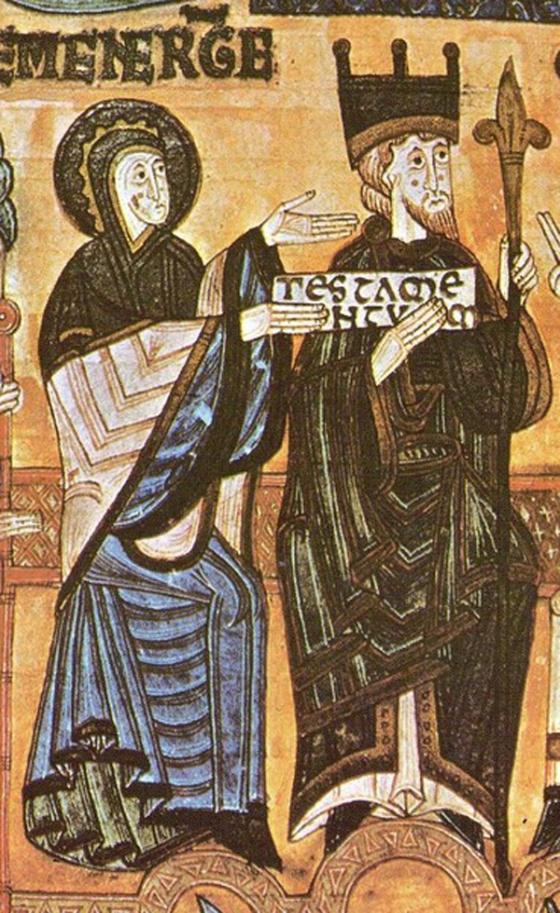 Alfonso III de Asturias