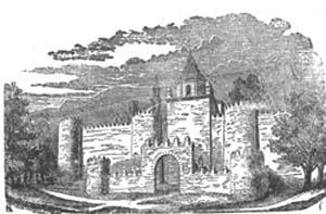 """La Abadía de Veruela, del Siglo XII, un """"espacio becqueriano"""""""