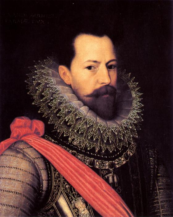 Alejandro Farnesio