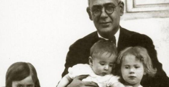 80 años del asesinato de Blas Infante, padre de la patria andaluza.
