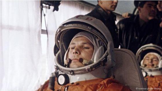¿Es posible que un británico le hubiera ganado la carrera al cosmonauta Yuri Gagarin?