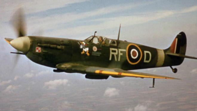 Estos aviones no estaban diseñados para viajar a velocidades tan altas.