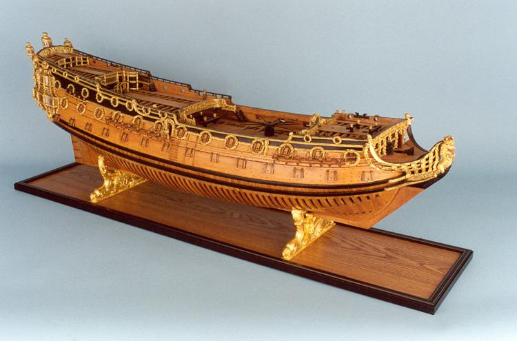 HMS Sussex (1693)