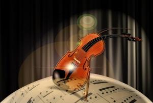 Romanza: pieza relativamente breve, pianística en su origen.