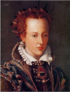 Juana de Habsburgo-Jagellón