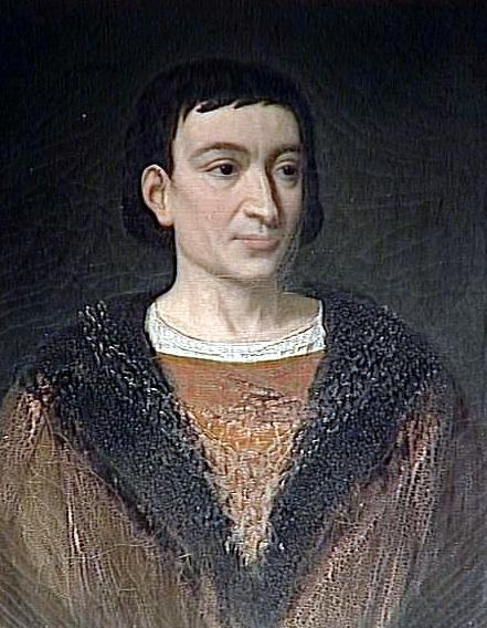 Carlos VI el Loco
