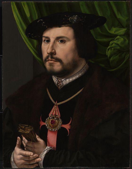Francisco de los Cobos y Molina