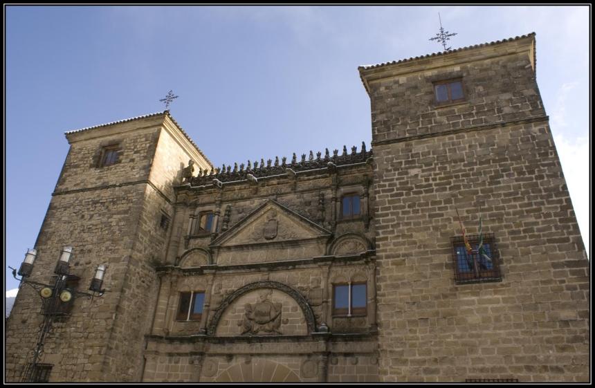 Casa De Las Torres