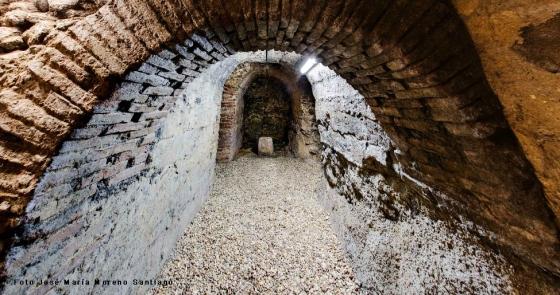 restos-romanos-bajo-calle-alfonso-x